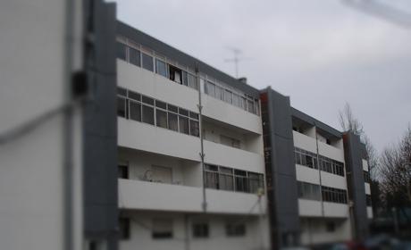 ADMINOVA - EDIFICIO Av. JOÃO DUARTE - BARCELOS