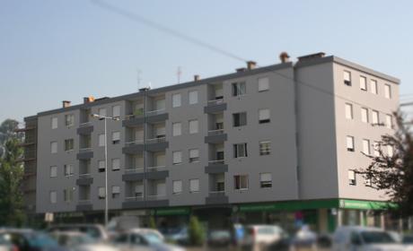 EEDIFICIO VEIGAS II - Luso Condomínio - Pousada de Saramagos