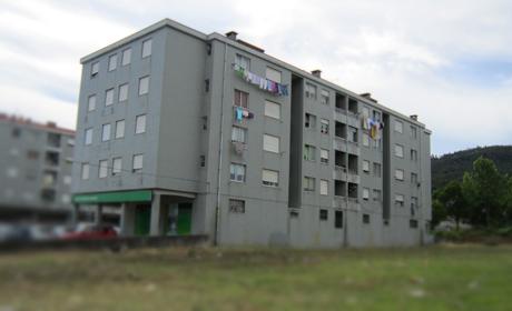 EDIFICIO VEIGAS II - Luso Condomínio - Pousada de Saramagos